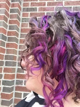 Laura's Hair
